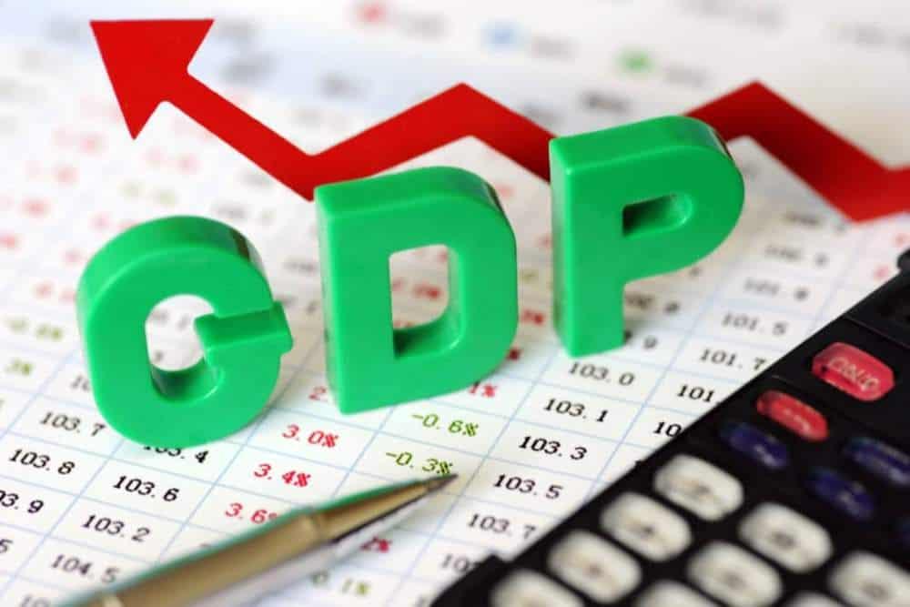 GDP index