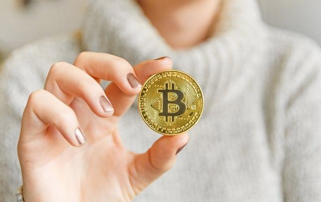 bitcoin cryto